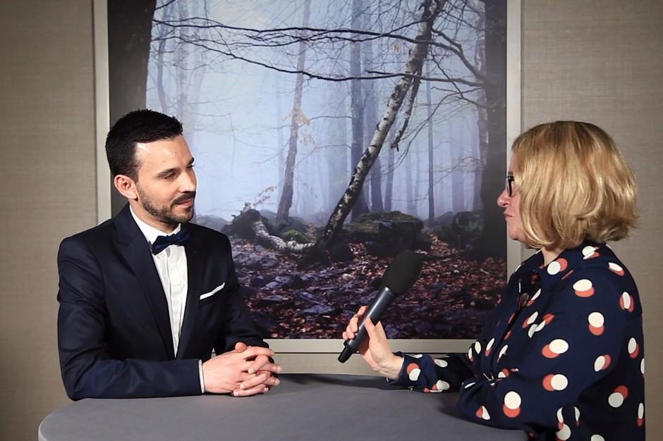 Sergio Oliviera z Maison Valentina mówił o nowej, przystępnej cenowo kolekcji ATO
