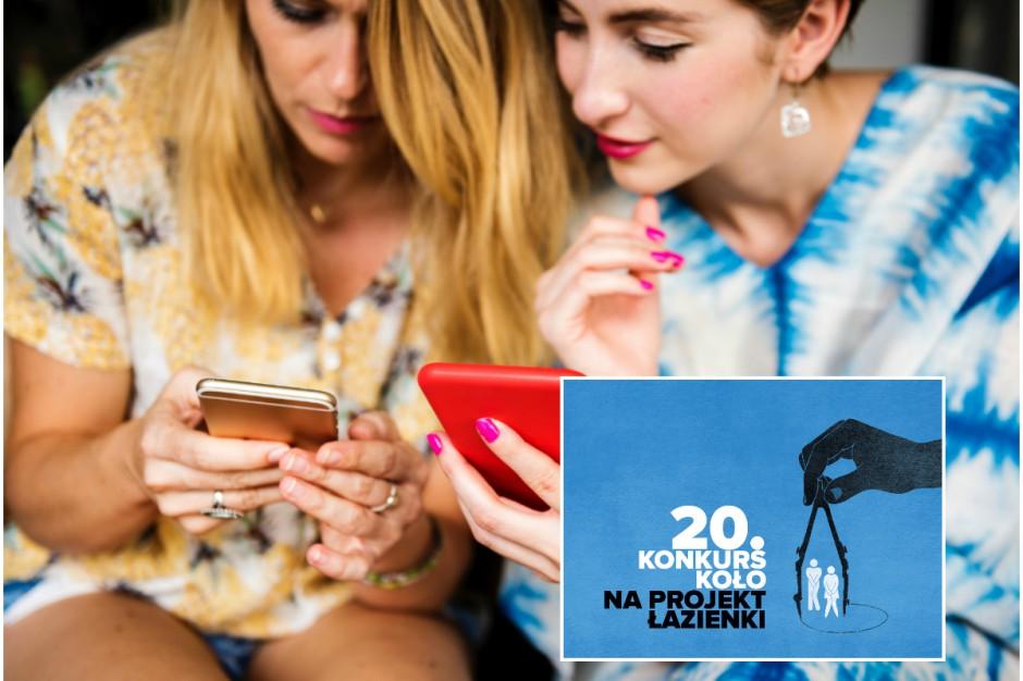 Zagłosuj na najlepszy projekt toalety publicznej dla Słupska!