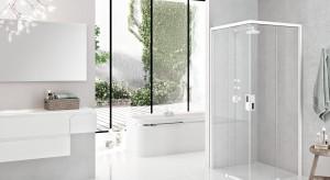 Strefa prysznica: tak urządzisz ją z charakterem