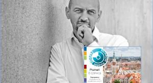 SDR Poznań: projektant Piotr Wełniak gościem specjalnym
