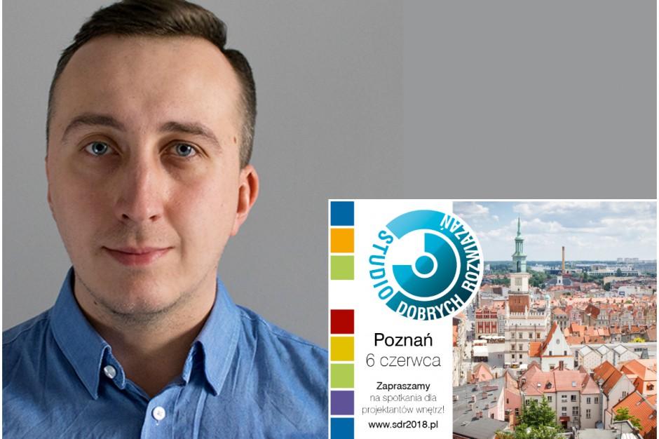 Czego NIE robić w social media - podpowiemy na SDR w Poznaniu