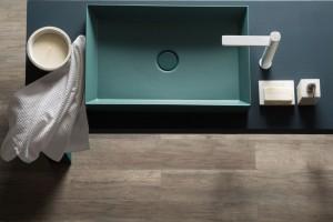 Kolorystyczne trendy w armaturze łazienkowej prosto z Isaloni