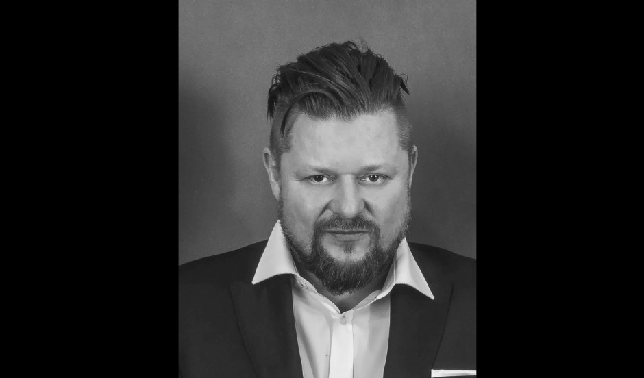 Tomasz Smus, architekt Ceramiki Tubądzin opowiada o najnowszych kolekcjach płytek ceramicznych