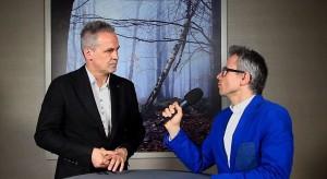 Zbigniew Urbański o smart-rozwiązaniach w łazience