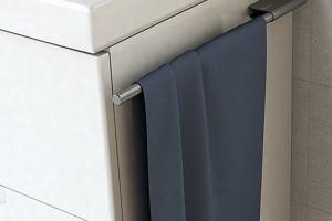 Meble łazienkowe: nowa funkcjonalna kolekcja