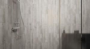 Płytki jak drewno: kolekcja w rustykalnym klimacie