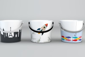 Łazienka dla dziecka: świetne pomysły na wyposażenie!