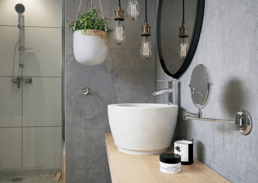 Liczy się detal: wybieramy akcesoria do łazienek w różnych stylach