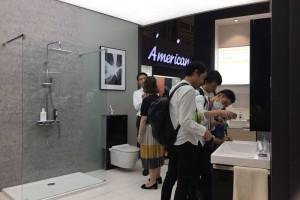 [Fotorelacja] 23. edycja szanghajskich targów Kitchen&Bath China