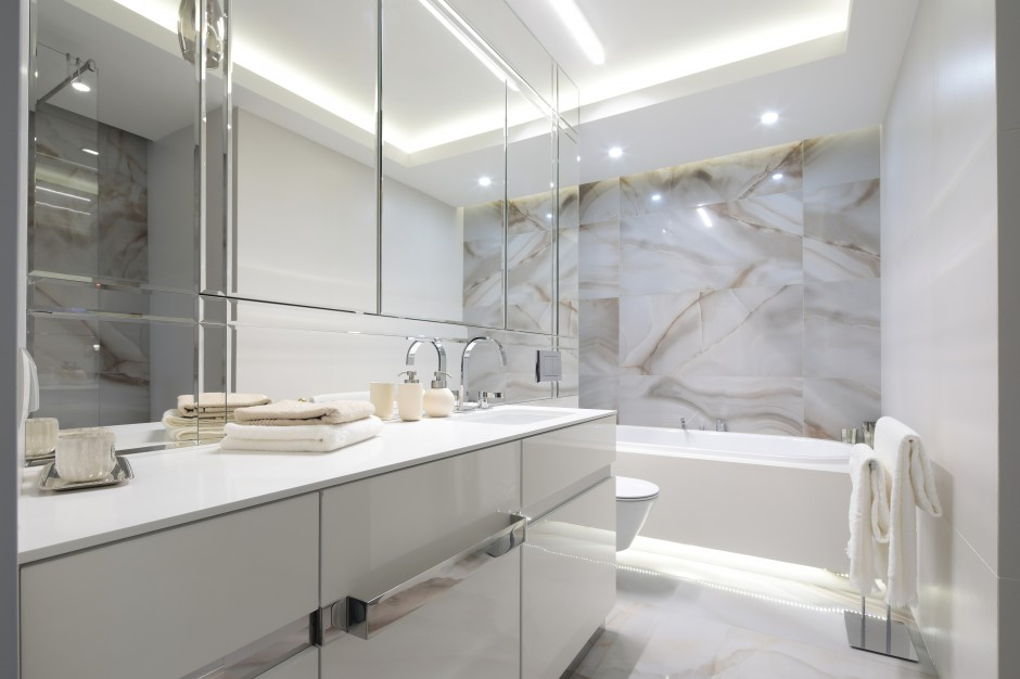 Tag Lustrzane Fronty łazienkapl