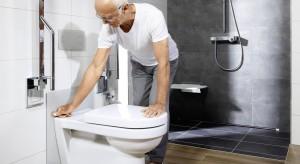 Łazienka dla seniora: praktyczne rozwiązania