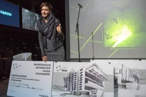 Tubądzin wkracza w nowy wymiar architektury