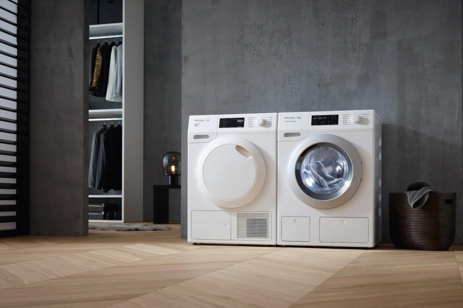 Nowoczesne AGD: poznaj nową smart-pralkę
