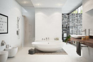 Armatura łazienkowa: wybieramy baterię umywalkową