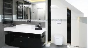 Szafka pod umywalkę: 12 pomysłów z polskich domów
