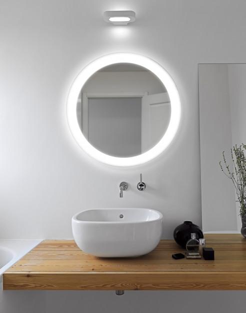 [Top 10] Mocne oświetlenie LED z lustrem w łazience