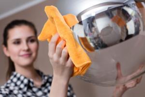 Domowe porządki: praktyczne ściereczki z mikrofibry