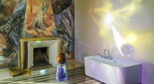 Design w łazience: kolekcja autorstwa Patrici Urquioli
