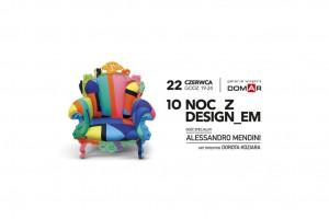 Defra zaprezentuje swoje nowości podczas jubileuszowej Nocy z Designem