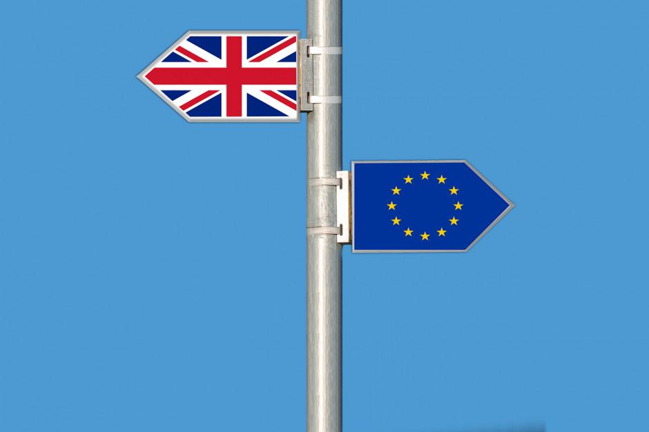[Raport] Duża część polskich przedsiębiorców obawia się brexitu