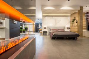 Zobacz jak wygląda katowickie mieszkanie pokazowe zaprojektowane przez Max-Fliz