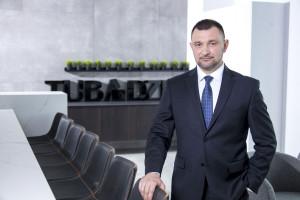 Andrzej Ramel z Grupy Tubądzin mówi o współpracy z łazienkowymi salonami partnerskimi