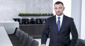 Andrzej Ramel, Grupa Tubądzin: Będziemy ciągle rozwijać sprzedaż