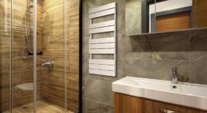 Grzejnik łazienkowy: postaw na klasykę kolorów