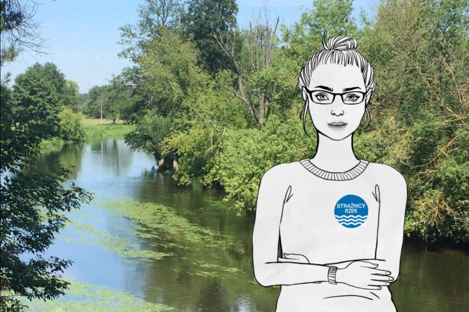 Geberit aktywnie wspiera kamapnię na rzecz czystych rzek