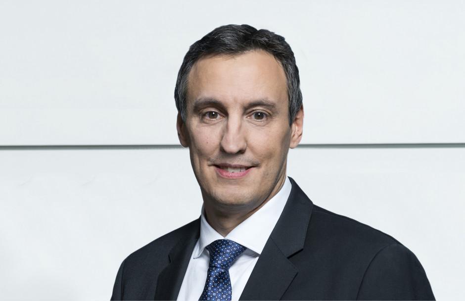 Hans Juergen Kalmbach nowym prezesem zarządu firmy Hansgrohe