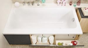 Mała łazienka - wybieramy wyposażenie