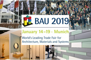 Branża łazienkowa na targach BAU 2019. Czy warto tam być?