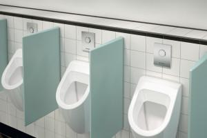 Łazienka dla mężczyzny: funkcjonalne rozwiązania dla panów
