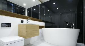 14 pomysłów na ścianę w łazience: propozycje projektantów