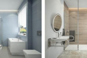 Łazienka dla seniora - jak urządzić bezpieczne i komfortowe wnętrze?