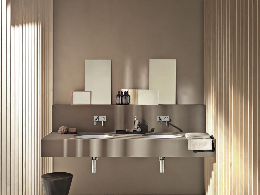 Aranżujemy Strefa Umywalki Zobacz Serię O Eleganckim Wzornictwie