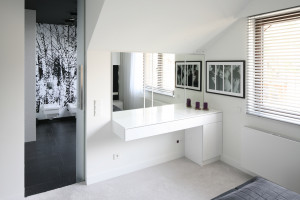 Łazienka z sypialnią: tak urządzisz domową strefę relaksu!
