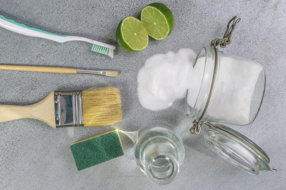 Szybsze i tańsze sprzątanie: kilka praktycznych wskazówek
