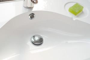 Łazienka - i ładna, i funkcjonalna!