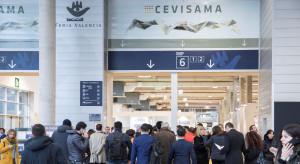 Cevisama 2019 będą iście rekordowe! 90% przestrzeni wystawienniczej wykupione