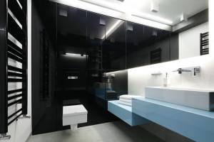 Zabudowa meblowa na wymiar: tak wygląda w polskich łazienkach