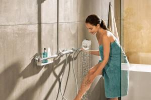 Funkcjonalna łazienka: 5 praktycznych rozwiązań