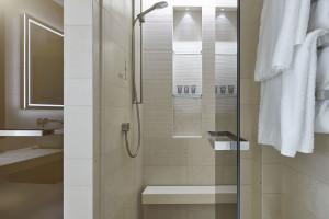 Axor zagościł w łazienkach 5-gwiazdkowego hotelu Fontenay w Hamburgu