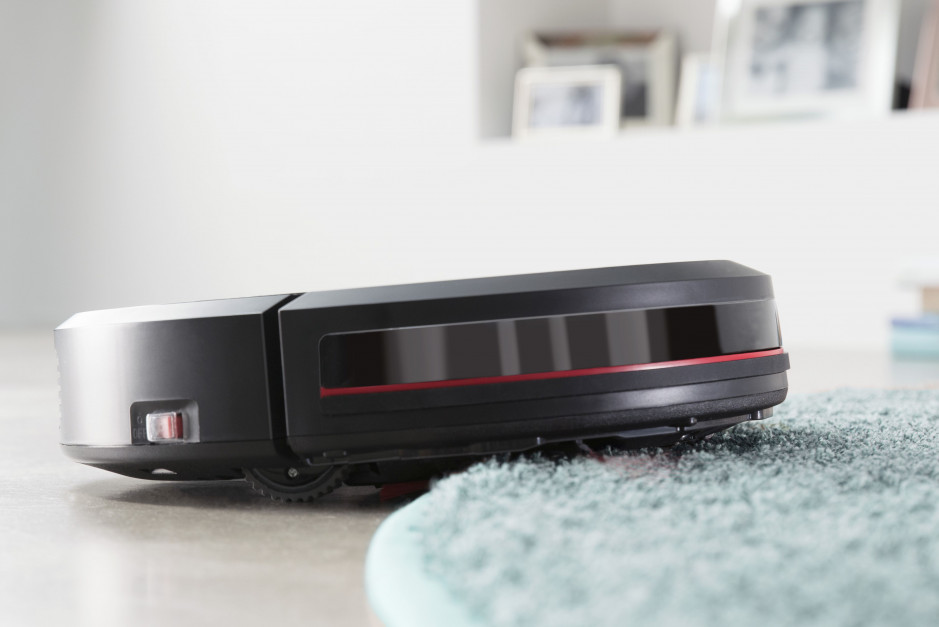 Domowe porządki: postaw na robota sprzątającego