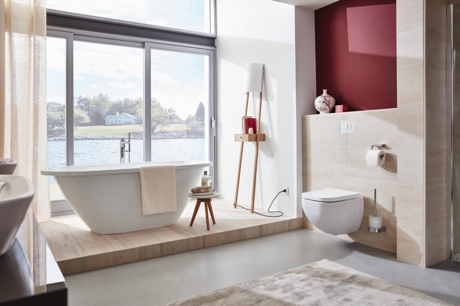 Urządzamy łazienkę: stwórz spójną aranżację z nową kolekcją wyposażenia