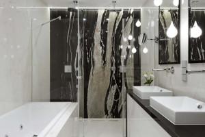 Architekt radzi: jak dobrze oświetlić łazienkę?