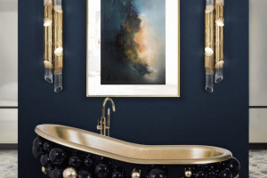 Top 5 łazienkowych trendów na wakacje według Maison Valentina