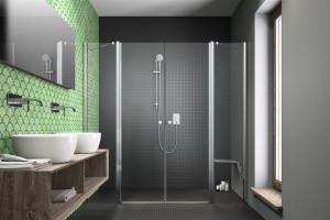 [Trendy 2019] Co będzie na topie w łazience według Uli Michalak?