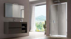 Firma samo zaprezentuje nowe kabiny i rozwiązania na targach Cersaie