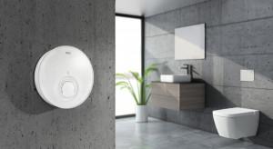 Szkło w łazience: poznaj jego zaskakujące zastosowania!